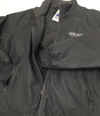 Full Zip Fleece Lined Jacket